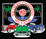 SoCal MG Club